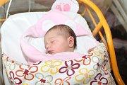 Majdaléna Šalová se rodičům Janě a Liborovi z Polerad nad Labem narodila 14. prosince 2017 v mělnické porodnici, měřila 52 cm a vážila 4,10 kg