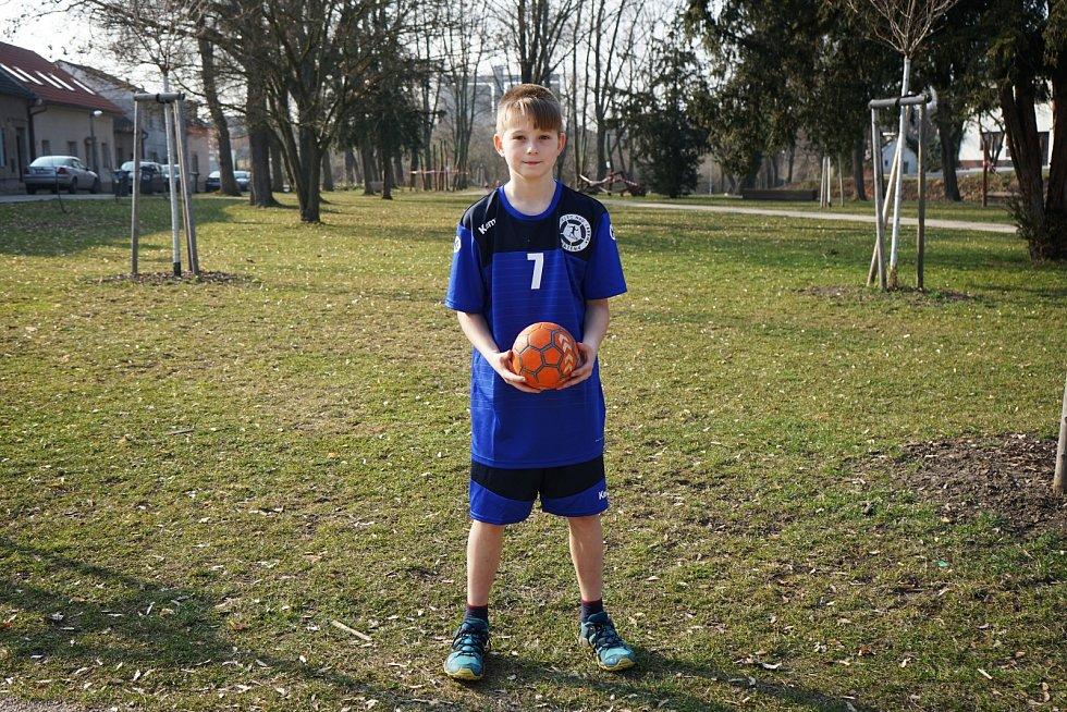 Ve Středočeském kraji odstartovala On-line liga pro děti v kategoriích mini, mladších a starších žáků.