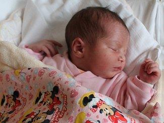 ROSALIE FÖRSTER se rodičům Ireně a Denisovi Förstrovým ze  Zdib, narodila v mělnické nemocnici 17. 5. 2018, vážila 3,340 kg, měřila 49 cm. Doma na ni čeká Samuel 4 roky.