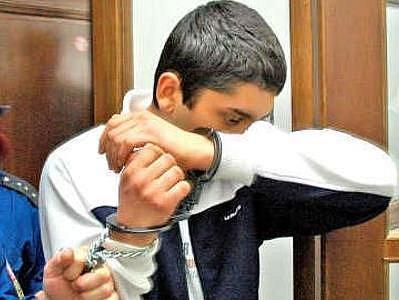 ZA MŘÍŽE. S odvoláním proti dubnovému rozsudku Skalkoš v červnu neuspěl. Teď mu soud napařil další trest za to, že se neosvědčil v podmínce.
