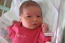 Sofie Rybáková se rodičům Radce a Ondřejovi z Rovného pod Řípem narodila v mělnické porodnici 17. října 2014, vážila 3,05 kg a měřila 49 cm. Na sestřičku se těší 2,5letý Matyáš.