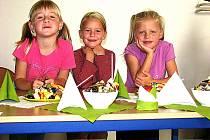 Mšenští školáci se zaměřili na zdravý životní styl