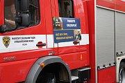 Velitel mělnických hasičů Zbyněk Štajnc před výjezdem na zkoušku uvedl, že délka hasičského žebříku je až 12 metrů a maximální šíře po vysunutí podpěr je 5 metrů. Na mělnických sídlištích by nebylo možné takovou techniku vůbec použít.