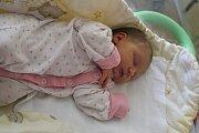 Nela Lýdia Zimáková se rodičům Erice Písarikové a Martinu Zimákovi z Kralup narodila v mělnické porodnici 30. července 2017, vážila 3,70 kilogramu a 50 centimetrů.