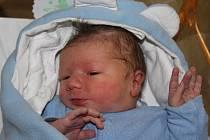 Tobias Číž, Nedomice. Narodil se 27. listopadu 2019 ve 21:30, po porodu vážil 4 100 g a měřil 51 cm. Rodiči jsou Andrej Číž a Leona Čížová.