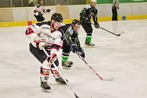 Hokejisté Jesenice nezvládli v utkání s Příbramí závěrečnou třetinu, v níž šestkrát inkasovali, a celkově prohráli 5:8.