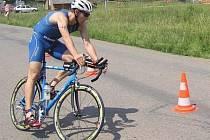 Jaroslava Bryndu zradila na ME jeho nejsilnější disciplína – kolo.