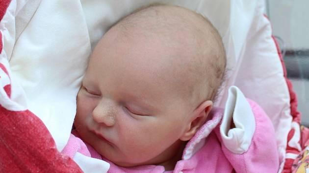 Anna Harantová, Mělník. Narodila se 27. srpna 2019, po porodu vážila 3120 g a měřila 49 cm. Rodiči jsou Jan a Jana Harantovi.