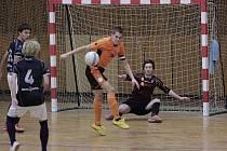 2. liga: Olympik Mělník - Radobýl Litoměřice