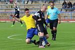 Očekávaný souboj dvou divizních celků z Mělnicka rozhodly až penalty, ve kterých byli šťastnější hráči Neratovic.