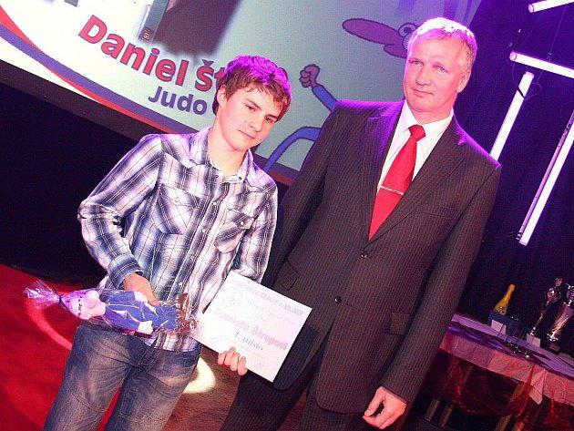 Kralupy nad Vltavou ocenily nejlepší sportovce roku 2009