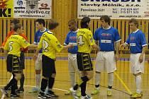 Pohár ČMFS: AFC Kralupy - Olympik Mělník