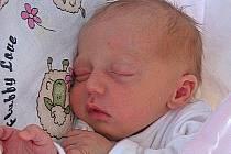 Sofie Kosová se rodičům Kateřině a Tomášovi z Roudnice nad Labem narodila 2. června 2011, vážila 2,51 kg a měřila 47 cm.
