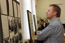 Ve Mšeně si připomněli 70. výročí konce druhé světové války.