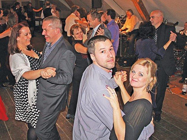 Ples Duší Kokořínska 2016.
