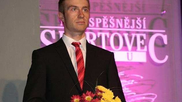 Vyhlášení ankety Nejúspěšnější sportovec Mělnicka 2013