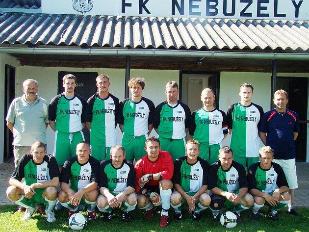 FK Nebužely