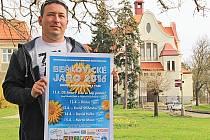 Beřkovické jaro podle Davida Vačilji nabízí pestrý program.