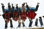 Mělnické vinobraní 2008