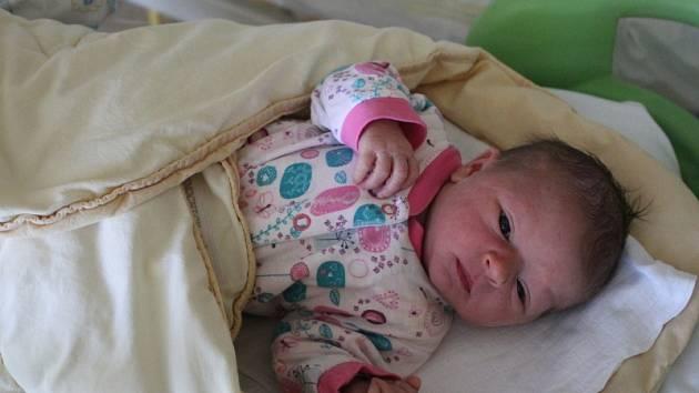 Gréta Vašičková se rodičům Šárce a Patrikovi z Kostelce nad Labem narodila v mělnické porodnici 20. července 2017, měřila 49 centimetrů a vážila 2,87 kilogramu. Doma na ni čeká 3letý Waldemar.