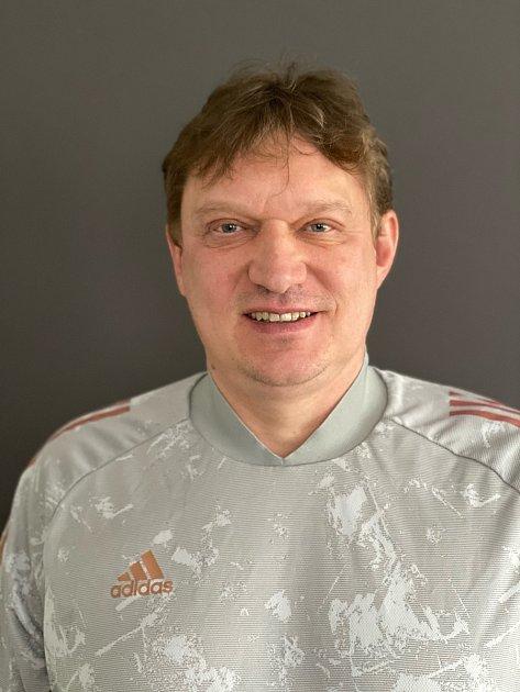 Martin Vlk.