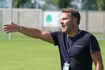 Trenér Miroslav Kratochvíl si odbyl vítěznou premiéru na lavičce divizního Sokola Libiš.