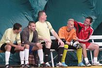Turnaje k 19. výročí Ještěr teamu