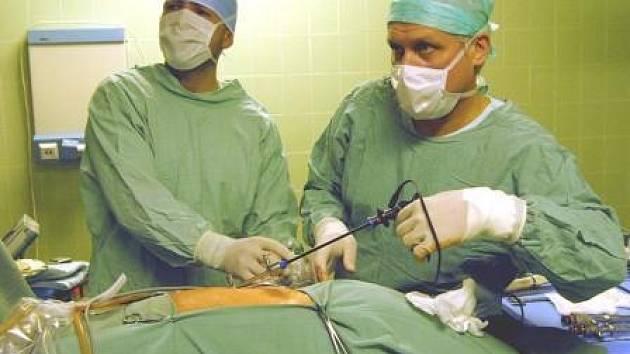 Nesprávný životní styl může dovést až na operační stůl.