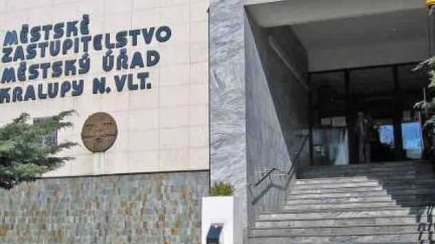 Prostory na Cukrovaru jsou jednou ze tří částí radnice, další jsou na Palackého náměstí a v Přemyslově ulici.