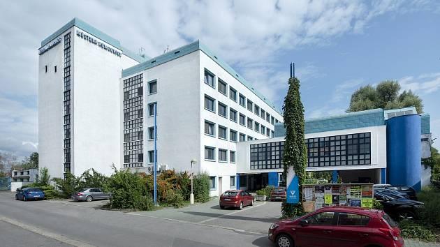 Nemocnice Neratovice.