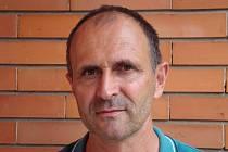 Željko Filipovič, trenér FC Mělník
