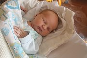 KONSTANTIN VILÉM POLETAJEV se rodičům Nikole Roglové a Igoru Poletajevovi z Nelahozevsi narodil 11. září 2017, měřil 51 centimetrů a vážil 3,63 kilogramu. Doma se na něj těší 4letý Zachariáš Viktor a 3letý Maxmilián Vincent.