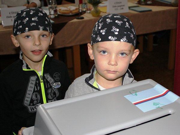 Volby 2014vCítově.