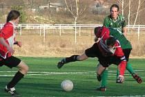 Ve zhoršeném chování dorostenců vidí šéf mělnické disciplinárky asi největší problém současného okresního fotbalu.