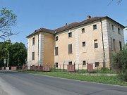 Chlumínský zámek ve vlastnictví UMPRUM Praha