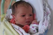 Zoe Pavlová se rodičům Miroslavě a Alešovi ze Straškova-Vodochody narodila v mělnické porodnici 25. srpna 2015, vážila 3,42 kg a měřila 51 cm.