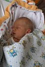 Mikuláš Houžvic se rodičům Tereze a Jakubovi z Mladé Boleslavi narodil 22. července 2017 v mělnické porodnici, měřil 50 centimetrů a vážil 3,14 kilogramu. Doma na ni čeká 3,5letý Matyáš.