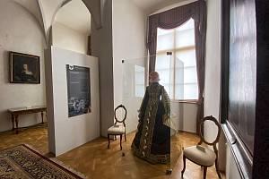 Zámek Nelahozeves otevřel expozici Pernštejnské ženy a Evropa