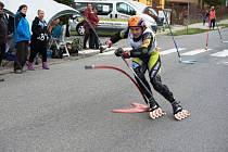 Po roční přestávce bude SKI klub Kralupy pořádat i letos v září ( konkrétně o víkendu 19.-20. září 2015 ) inline slalomové závody.