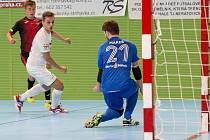 Olympik vstoupil do nové sezony Varty ligy porážkou od Liberce.