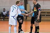 Futsalisté kralupského AFC se letos rozloučili se svými divizními soupeři.