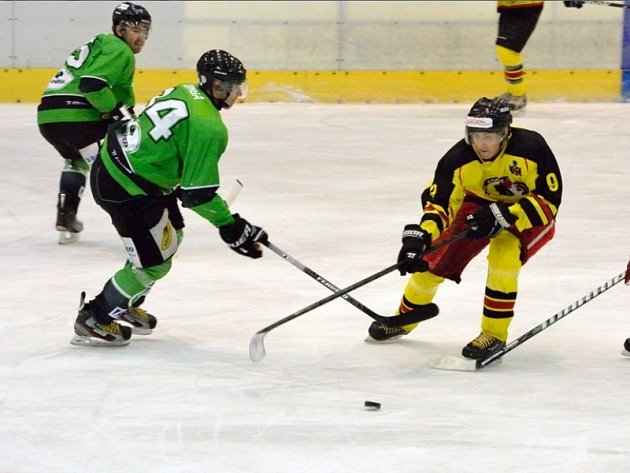 Krajská liga: Junior Mělník - BK Mladá Boleslav B