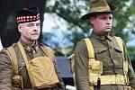 Neratovický Salon 2014 byl věnován vzpomínce na padlé hrdiny z první světové války.