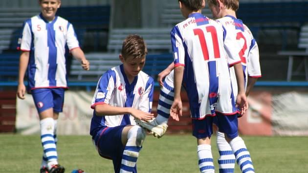Kába cup, 2. kvalifikační turnaj v Mělníku na Pšovce, 4. června 2014