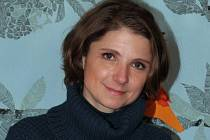 Výtvarnice Adriana Rohde Kabele
