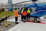 Pražská letecká záchranná služba