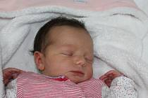 Alexandra Sloboďan, Praha. Narodila se 12. listopadu 2019, po porodu vážila 3 360 kg a měřila 49 cm. Rodiči jsou Vasyl Slobodyan a Ivanna Ihnat.