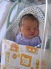 Terezie Holeňová se rodičům Martině a Jakubovi narodila v mělnické porodnici 25. února 2017, vážila 4,24 kg a měřila 53 cm.