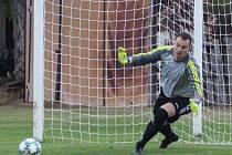 Zápas mezi Všestudy a Dolními Beřkovicemi rozhodl až penaltový rozstřel.