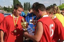 Mělnický pohár 2011